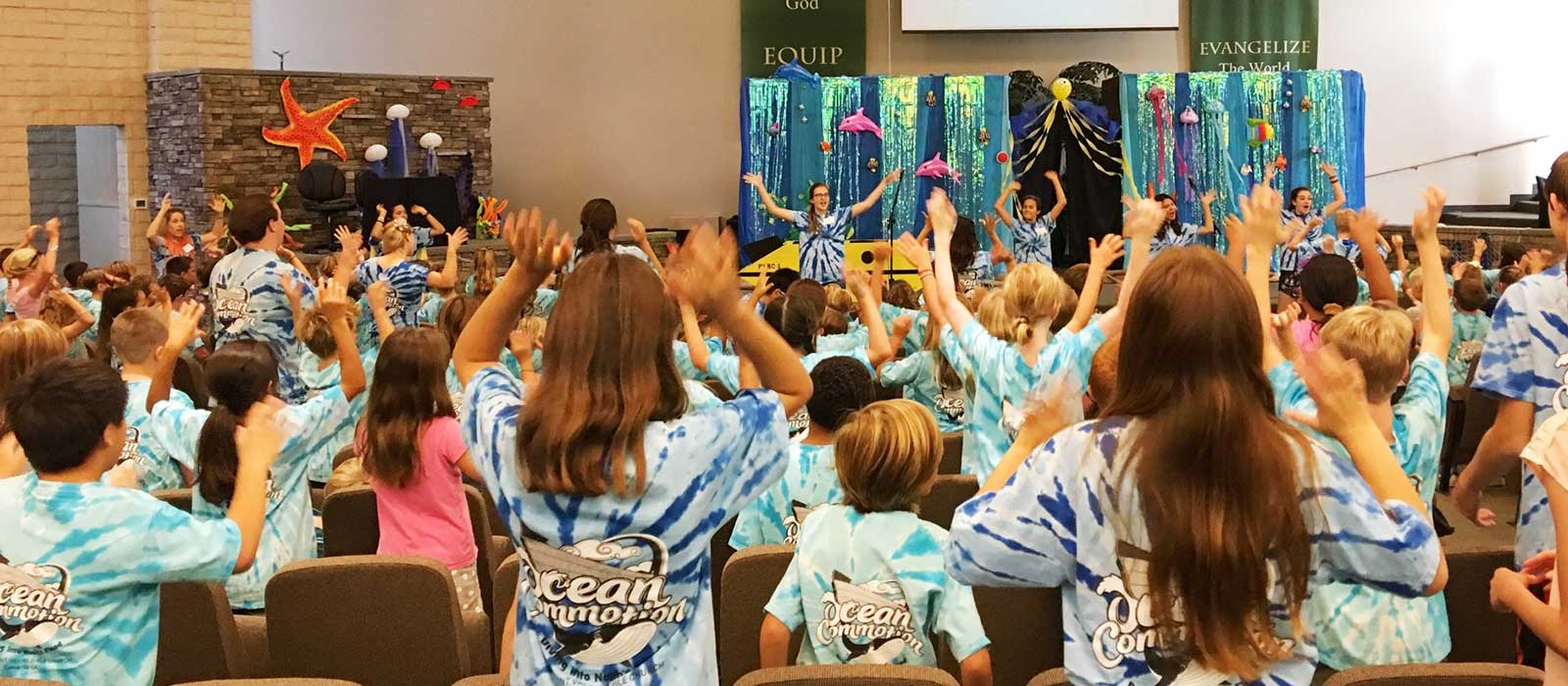 annual-ministries-outreach-vacation-bible-school