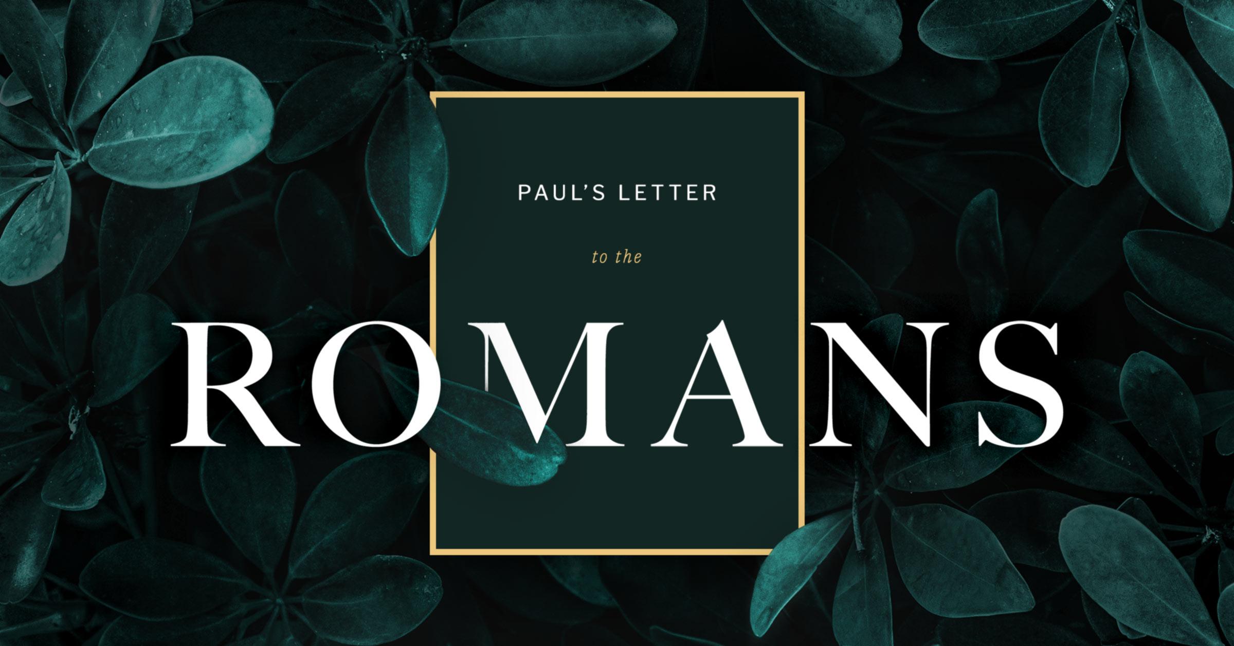 PV Bible Church sermon expository study through Romans ALT